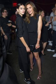 Cindy Crawford and Kaia Gerber Stills at Harry Josh Pro Tools 5th Anniversary Celebration in New York 2018/05/05 4
