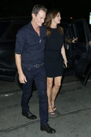 Cindy Crawford and Rande Gerber Stills Out for Dinner in New York 2018/05/05 3