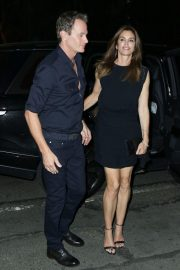 Cindy Crawford and Rande Gerber Stills Out for Dinner in New York 2018/05/05 6