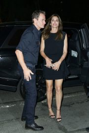 Cindy Crawford and Rande Gerber Stills Out for Dinner in New York 2018/05/05 7