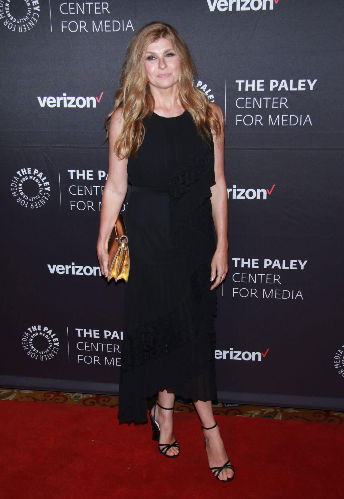 Connie Britton Stills at Paley Honors: A Gala Tribute to Music on Television in New York 2018/05/15 8