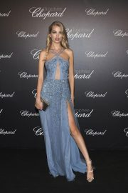 Daphne Groeneveld at Chopard Trophy Photocall at 2018 Cannes Film Festival 2018/05/14 2