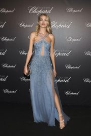 Daphne Groeneveld at Chopard Trophy Photocall at 2018 Cannes Film Festival 2018/05/14 3