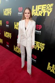 Debby Ryan Stills at Life of the Party Premiere in Auburn 2018/04/30 1