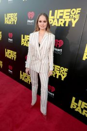 Debby Ryan Stills at Life of the Party Premiere in Auburn 2018/04/30 6