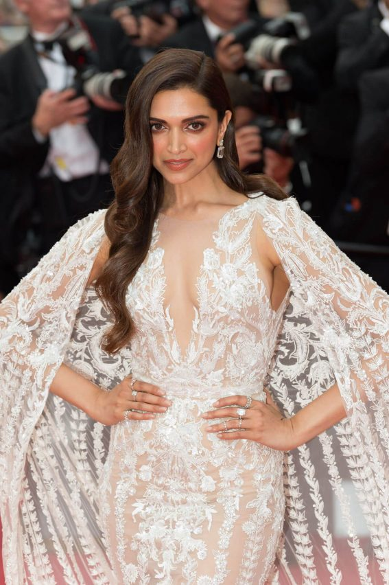 Deepika Padukone Stills at Sorry Angel Premiere at Cannes Film Festival 2018/05/10 3