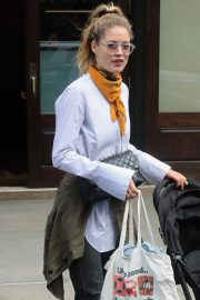 Doutzen Kroes Stills Out and About in New York 2018/05/10 4