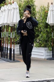 Eiza Gonzalez Stills Out for Lunch in Los Angeles 2018/05/23 6