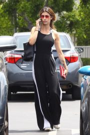Elisabetta Canalis Stills Shopping at Fred Segal in West Hollywood /2018/05/09 6