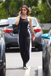 Elisabetta Canalis Stills Shopping at Fred Segal in West Hollywood /2018/05/09 9