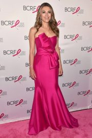 Elizabeth Hurley Stills at Breast Cancer Research Foundation's Hot Pink Party: New Depths in New York 2018/05/17 2