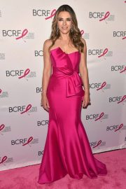 Elizabeth Hurley Stills at Breast Cancer Research Foundation's Hot Pink Party: New Depths in New York 2018/05/17 3