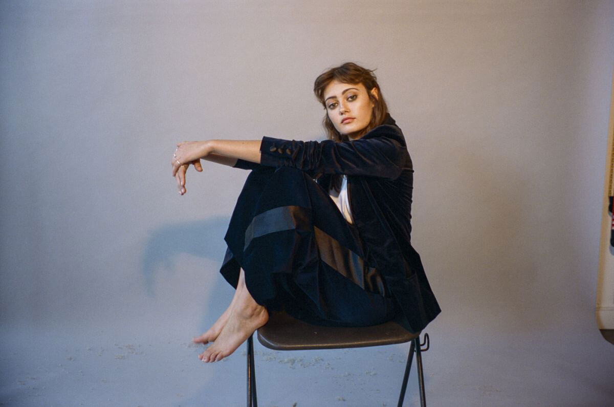 Ella Purnell Stills for The Last Magazine, May 2018 3