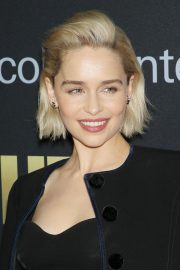 Emilia Clarke at Richard Plepler and HBO Honored at Lincoln Center's American Songbook Gala in New York 2018/05/29 1