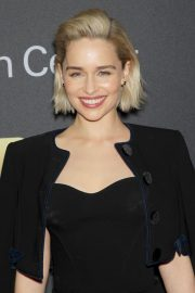 Emilia Clarke at Richard Plepler and HBO Honored at Lincoln Center's American Songbook Gala in New York 2018/05/29 9