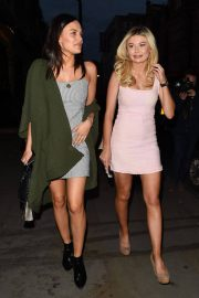 Emily Blackwell and Georgia Toffolo Stills Night Out in London 2018/05/22 4