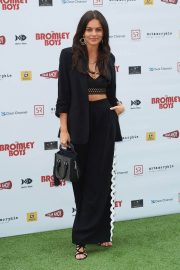 Emily Blackwell at The Bromley Boys Premiere in London 2018/05/24 1