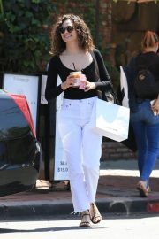 Emmy Rossum Stills Out Shopping in West Hollywood 2018/05/15 19
