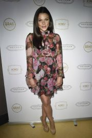 Faye Brookes at Hotel Gotham 3rd Birthday Party in Manchester 2018/05/24 4