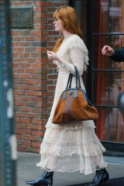 Florence Welch Stills Out and About in New York 2018/05/18 1