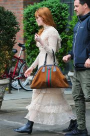 Florence Welch Stills Out and About in New York 2018/05/18 3