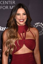 Gaby Espino Stills at Paley Honors: A Gala Tribute to Music on Television in New York 2018/05/15 3