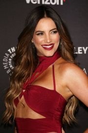 Gaby Espino Stills at Paley Honors: A Gala Tribute to Music on Television in New York 2018/05/15 4