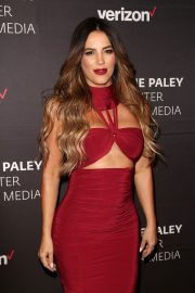 Gaby Espino Stills at Paley Honors: A Gala Tribute to Music on Television in New York 2018/05/15 10
