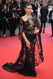 Georgia Fowler stills at Solo: A Star Wars Story Premiere at Cannes Film Festival 2018/05/15 6