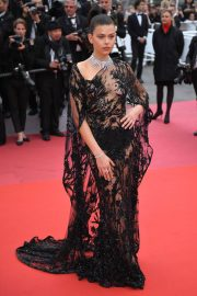 Georgia Fowler stills at Solo: A Star Wars Story Premiere at Cannes Film Festival 2018/05/15 8