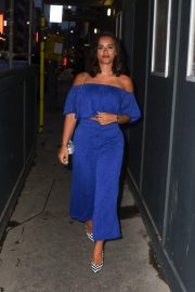 Georgia May Foote Night Out in London 2018/05/29 3