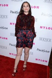 Gideon Adlon Stills at Nylon Young Hollywood Party in Hollywood 2018/05/22 1