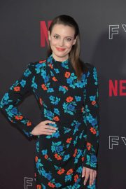 Gillian Jacobs at Netflix Fysee Comediennes in Conversation in Los Angeles 2018/05/29 3