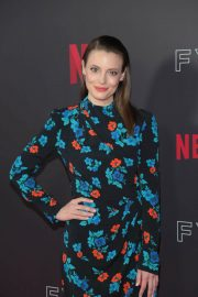 Gillian Jacobs at Netflix Fysee Comediennes in Conversation in Los Angeles 2018/05/29 4