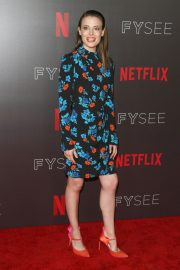 Gillian Jacobs at Netflix Fysee Comediennes in Conversation in Los Angeles 2018/05/29 8