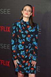 Gillian Jacobs at Netflix Fysee Comediennes in Conversation in Los Angeles 2018/05/29 11