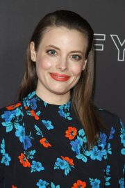 Gillian Jacobs at Netflix Fysee Comediennes in Conversation in Los Angeles 2018/05/29 13