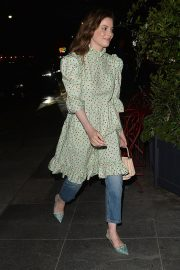 Gillian Jacobs Stills Night Out - Los Angeles 2018/05/15 3