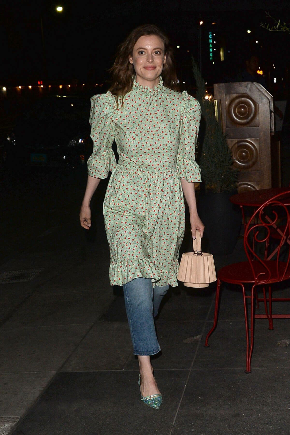 Gillian Jacobs Stills Night Out - Los Angeles 2018/05/15 5