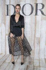 Grace Van Patten at Christian Dior Couture Spring/Summer 2019 Cruise Collection in Chantilly 2018/05/26 6