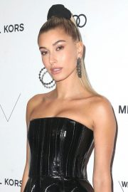 Hailey Baldwin Stills at Whitney Museum Gala and Studio Party in New York 2018/05/22 13