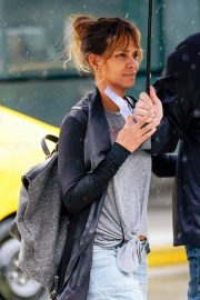 Halle Berry Out and About in New York 2018/05/27 6