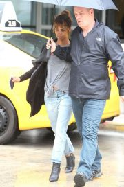 Halle Berry Out and About in New York 2018/05/27 14