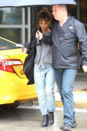 Halle Berry Out and About in New York 2018/05/27 16