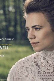 Hayley Atwell in Emmy Magazine, May 2018 Issue 1