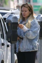 Hilary Duff Out and About in New York 2018/05/29 13