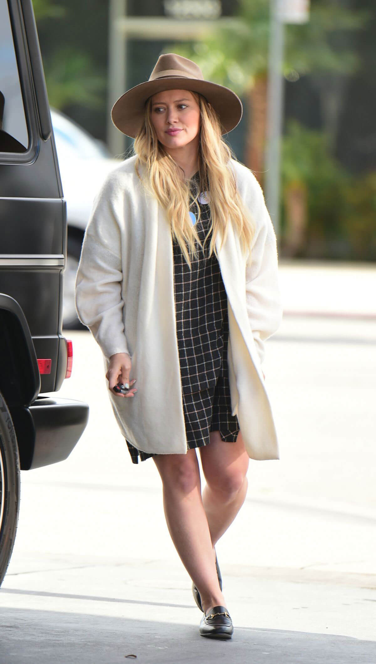 Hilary Duff Out in Los Angeles 2018/05/25 3