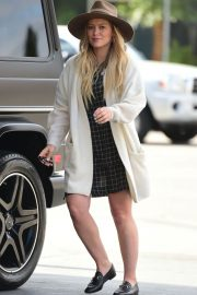 Hilary Duff Out in Los Angeles 2018/05/25 4