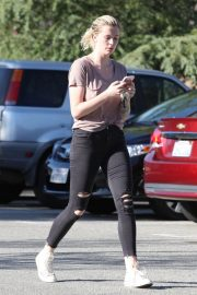 Ireland Baldwin Stills Out and About in Los Angeles 2018/05/15 9