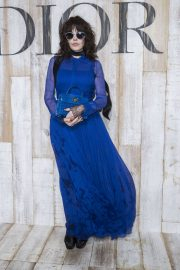 Isabelle Adjani at Christian Dior Couture Spring/Summer 2019 Cruise Collection in Chantilly 2018/05/26 1